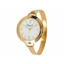Kenneth Cole KC4681 Ladies Gold Plated..