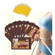 Pack of 10 x Slimming Patches , We..
