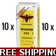 10 x SPECIAL SPANISH FLY 15ml