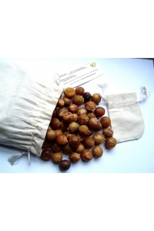 Soapnuts - pack of 160 ..