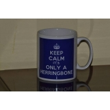 Rally Keep Calm Mugs