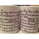 2xMolls Gap 11oz Pacenote Mugs