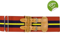Royal Artillery Stable Belt - British ..