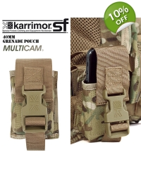 Karrimor Predator Single 40mm Grenade ..