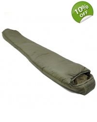 Softie 10 Harrier Sleeping Bag - L/H