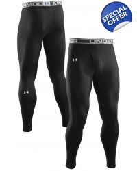 Under Armour EVO Coldgear Action Leggi..