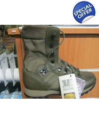 Altberg Jungle Microlite boot Olive