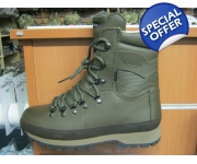 Altberg Warrior Microlite boot Olive