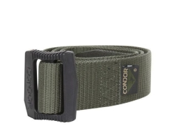 Condor BDU Uniform Belt Green S/M 30-3..