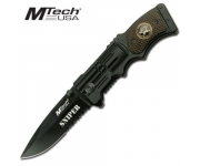 MTech Tactical Sniper Revolver Pocket ..