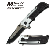 MTech Tactical Black Ballistic Pocket ..