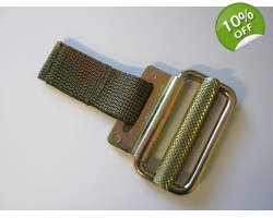 Replacement Gold Roll Pin Belt Buckle ..