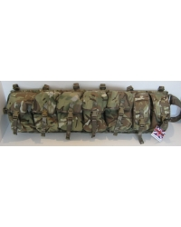 5 Pouch Airborne Webbing Set with Cobr..