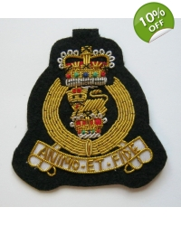 Adjutant General's Corps Officers' Cap..