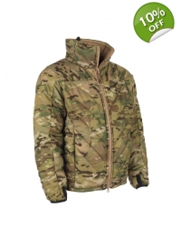 Snugpak SJ3 Insulated Jacket in Multicam