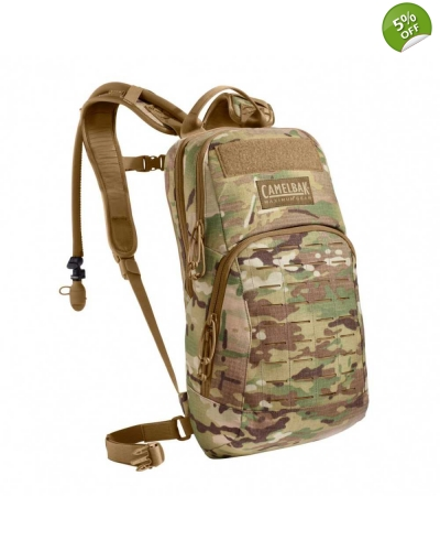 Camelbak M.U.L.E 100oz Crye Multicam Hydration Field Pack