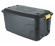 Heavy Duty 75 Litre Wheeled Military S..