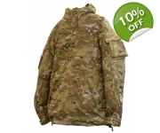 Keela SF Belay Insulated Smock in Field Camo