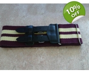 Kings Royal Hussars Stable Belt - Brit..