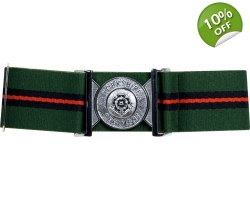 Yorkshire Regiment Stable Belt - Briti..