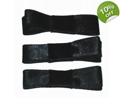 1 pair of Beret Bow for back of beret