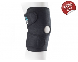 Ultimate Performance Open Patella Knee..