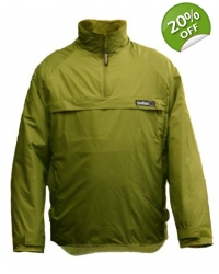 Buffalo Original Mountain Shirt in Green
