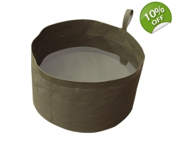 Collapsible PVC Water Bowl