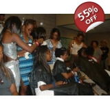 Train&Work Program-Detangle Hair Techs