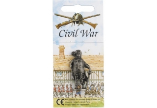 Single Civil War Figure
