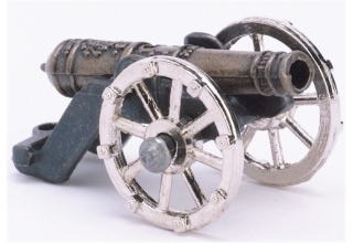 Miniature Cannon