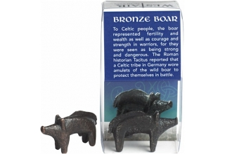 Celtic Boar