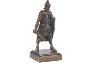 Roman Centurion Pencil Sharpener 9.5cm