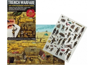 Trench Warfare Transfer Pack