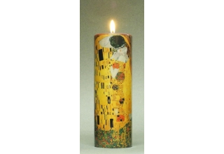 Tealight Holders, Gustav Klimt, The Kiss
