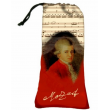 Glasses Sunglasses Pouch: Mozart