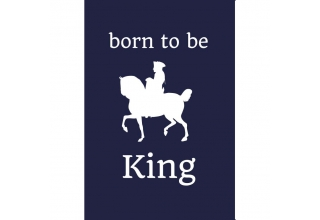 Magnet Born to be King