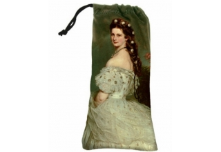 Glasses Sunglasses Pouch: Queen Elizabeth of Austria
