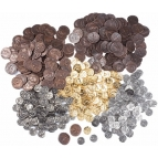 100 Mixed Roman Coins