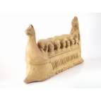Large Roman wine ship f..
