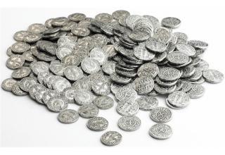 30 x Viking Sihtric and York Penny coins