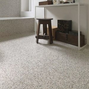 * Terrazzo Cleaning and Seal..