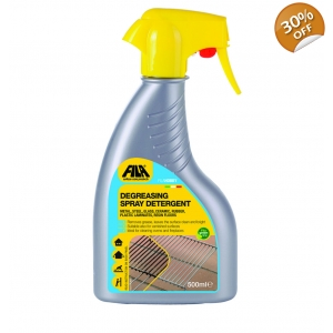 FilaHobby - degreasing tile ..