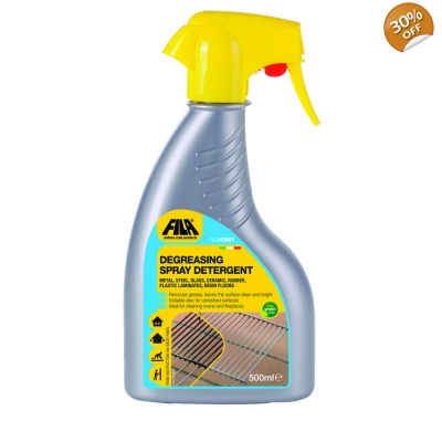 FilaHobby - degreasing tile cleaner spray - 500ml
