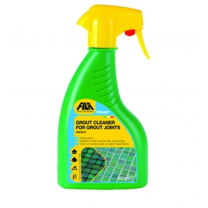 Fuganet - grout cleaner for ..