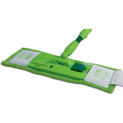Microfibre Tile Cleaning Mop - Domestic