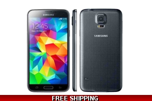 Samsung Galaxy S5 Duos G900FD 16MP Full HD 4G Dual Sim Phone Unlocked