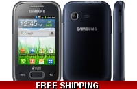 Samsung Galaxy Pocket D..