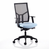 AIRO Mesh high back task office chair