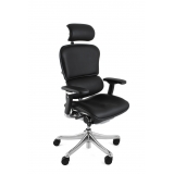 Ergohuman Plus Luxury Leather office c..